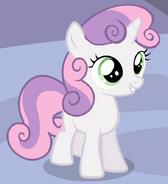 Sweetie Belle ID S4E19