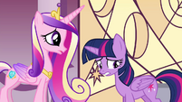 "Twilight ""It's just"" S4E26"