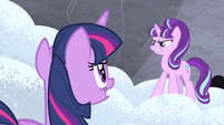 "Twilight ""wouldn't be here to stop you now"" S5E2"