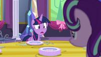Twilight --...are sharp!-- S06E06