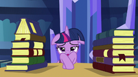 Twilight Sparkle -I'm bored- S5E16