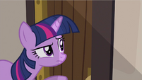 Twilight snooping S2E25