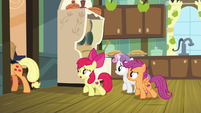 "Apple Bloom ""we'd all have so much fun"" S9E22"