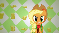 Applejack To Sell S1E26