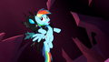 Changeling catches Rainbow Dash S5E13.png