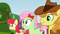 Everypony is excited S3E8