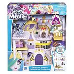 FiM Collection Canterlot Castle Ultimate Story Pack packaging