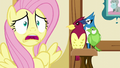 """Fluttershy """"WHEN something scary"""" S5E21.png"""