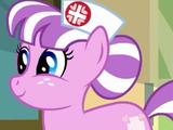 Nurse Sweetheart