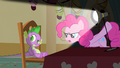 Pinkie Pie 'Talk about our friends' S1E25.png