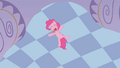 Pinkie Pie leaping into the bath S1E09.png