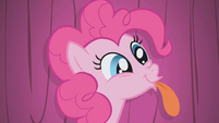 Pinkie Pie tongue S01E03