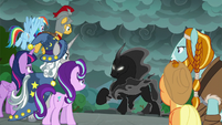 "Pony of Shadows ""my dark power will reign"" S7E26"