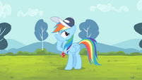 Rainbow 'That's... y'know...' S4E05