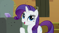 """Rarity """"one's a lovely purple"""" S7E2.png"""
