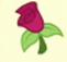 Rose Cutie Mark