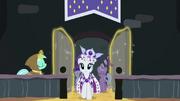 S02E11 Przybycie księżniczki Platinum