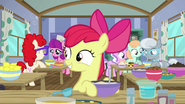 S06E04 Apple Bloom na zajęciach kucharskich