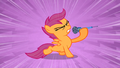 Scootaloo rock on! S1E18.png