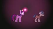 Stygian turns away from Twilight Sparkle S7E26