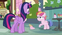 Toola Roola apologizes to Princess Twilight S7E14