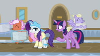 Twilight -Flim and Flam are charging for these-- S8E16