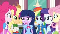 Twilight -bad news about those new girls- EG2