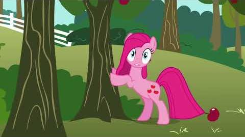 What My Cutie Mark Is Telling Me - Tamil