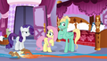 """Zephyr """"the animal communication thing isn't genetic"""" S6E11.png"""