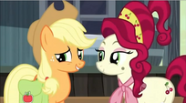 Applejack Cherries Jubilee S2E14