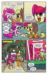 Comic issue 72 page 5
