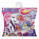 Cutie Mark Magic Rarity Friendship Flutters set packaging