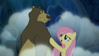 Fluttershy --nothing to worry about-- S6E15
