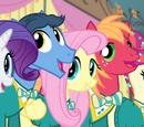 The Pony Tones