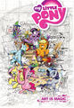 MLP Art is Magic! cover.jpg