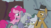 Pie family losing hope S5E20