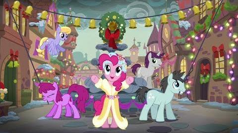 Pinkie's Present - Thai (Netflix-Boomerang version)