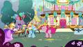 Pinkie Pie accusing Rainbow Dash S7E23.png