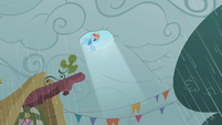"Rainbow Dash ""hi there, best friend forever"" S1E03"