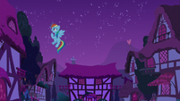Rainbow Dash --what is going on...--- S6E15
