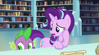 Starlight --And I'm re-learning everything-- S6E2