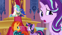 "Starlight Glimmer ""but how?"" S7E25"