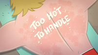 Too Hot to Handle title card EGDS16
