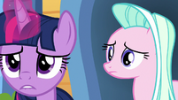 Twilight leaves Winter Lotus disappointed S9E5