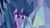Twilight unsure S2E26