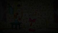 Apple Bloom in dark solitude S6E4