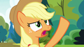 "Applejack ""those are our parents' names!"" S7E13.png"