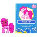 Crystal-Shine Mystery Pony Pinkie Pie