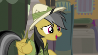"Daring Do ""you know, I think I will"" S7E18"