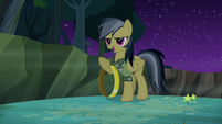 Daring Do -now Ahuizotl...- S4E04